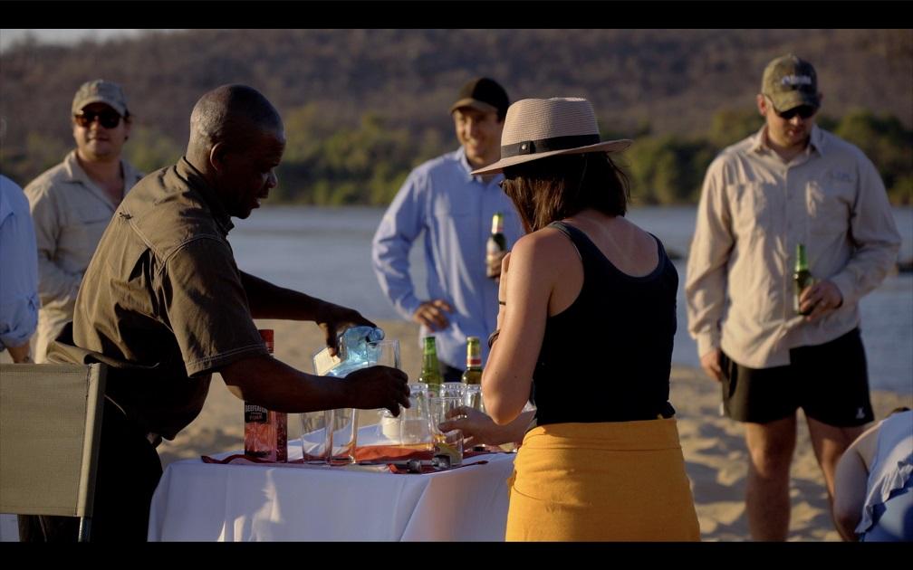 Island Drinks